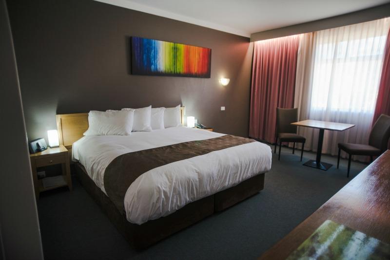Best Western Hospitality Inns Kalgoorlie