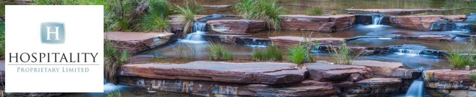 Dales Gorge in Karijini National Park